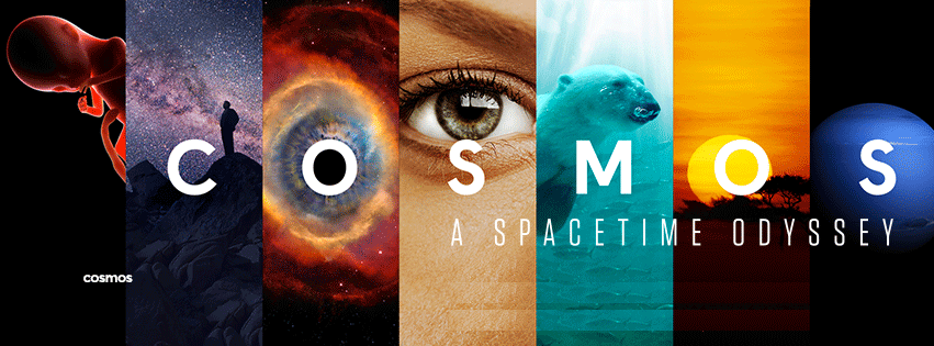 Cosmos A Spacetime Odyssey (2)