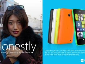 Nokia Lumia 630 Philippines