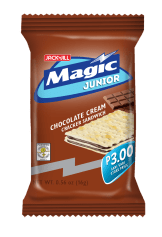 Magic Junior Chocolate