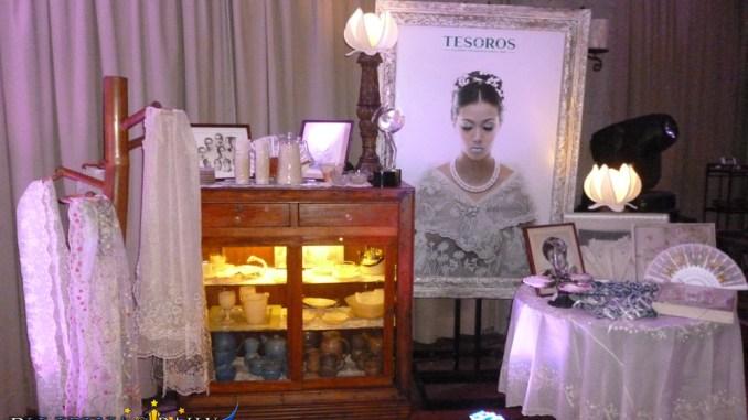Tesoro Book Launch