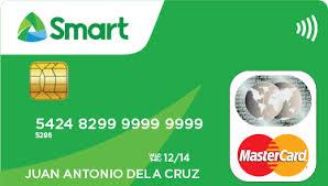 Smart Mastercard