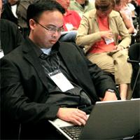 Tony Hung