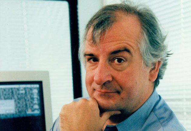 Happy 61st Birthday, Douglas Adams