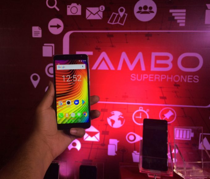 TAMBO TA3 Mobile Price in Nepal