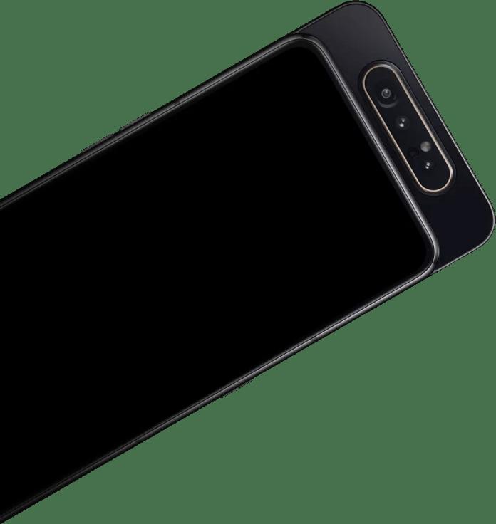Samsung Galaxy A80 Price in Nepal