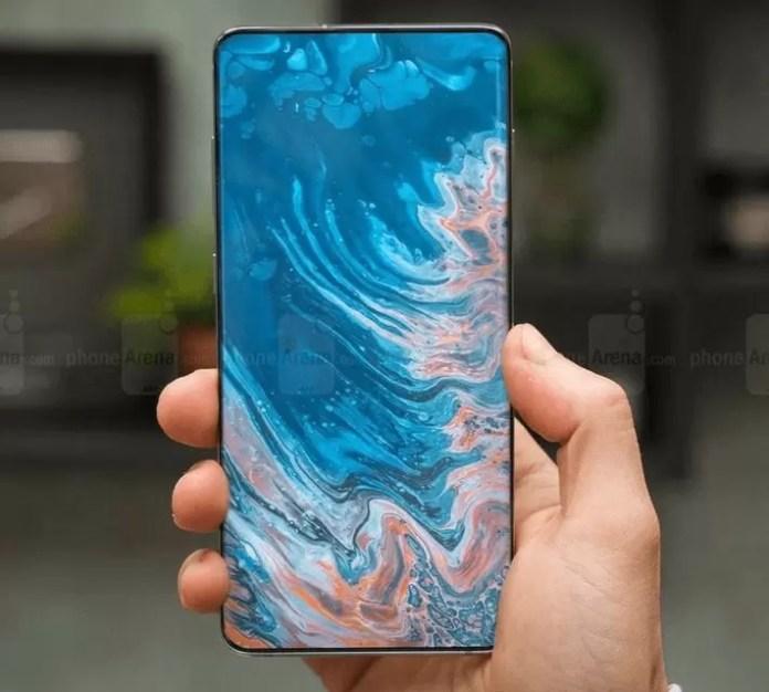 Samsung Galaxy S11 Rumor