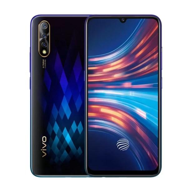 Vivo Mobile Price in Nepal: Vivo S1