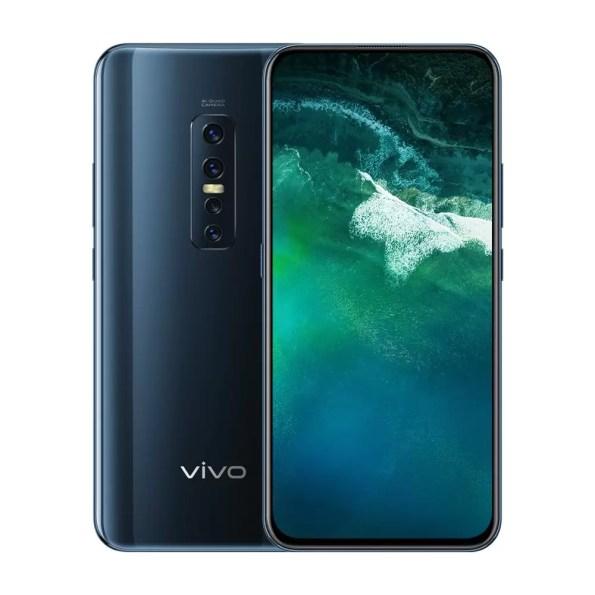 Vivo Mobile Price in Nepal: Vivo V17 Pro