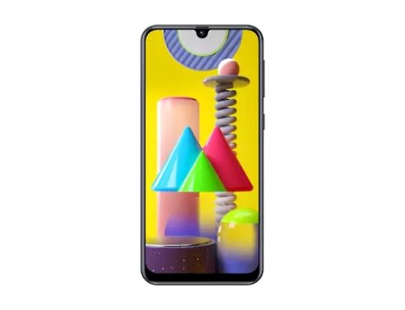 Samsung Mobile Price in Nepal: Samsung Galaxy M31