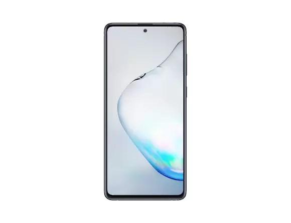 Samsung Mobile Price in Nepal: Samsung Galaxy Note 10 lite