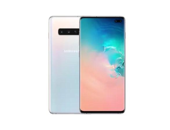 Samsung Mobile Price in Nepal: Samsung Galaxy S10 Plus