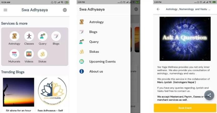 Swa Adhyaya
