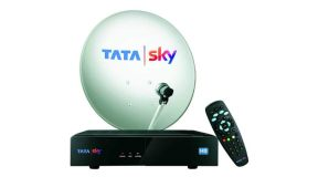 Tata Sky now offers 197 FTA channels and services with initial NCF of Rs 153