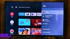 Realme Smart TV Full HD 32-inch review: Good for first time Android TV buyers