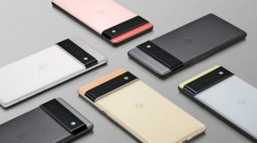 Google Pixel 6, Pixel 6 Pro launches with Tensor chip, Android 12 starting at $599