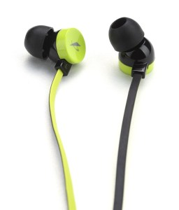 sporty and stylish earphone