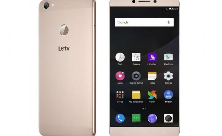 Leeco Le 1s review