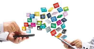 mobile apps transfer