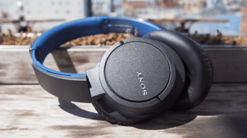 Sony mdr zx770bt Wireless Headphones