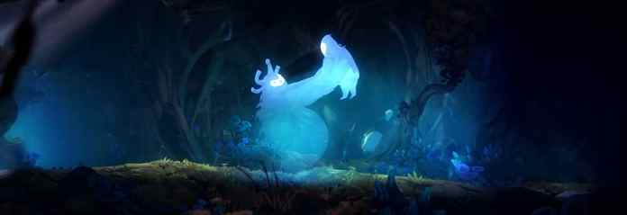 Ori and the Blind Forest xbox one game