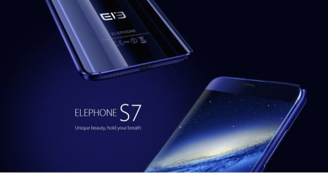 Elephone S7 4G Phablet Review