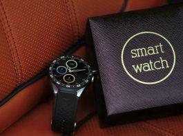 KINGWEAR KW88 smartwatch review