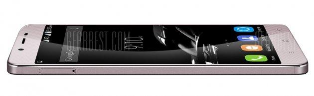 5.5 inch Display