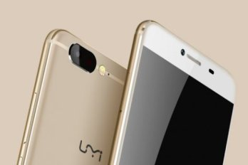 13 MP Back Camera dual camera lens- UMI Z REVIEW