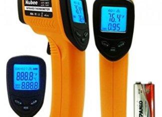 Nubee 8380H