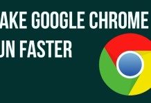 speed up chrome browser up to 5 times faster