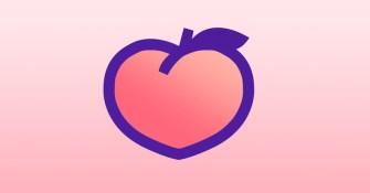 peach app