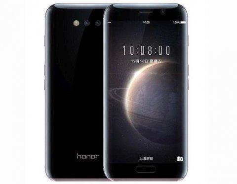Huawei Honor magic Dual Rear Camera Phone