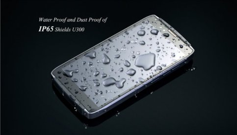 Waterproof and Dust Proof device, with IP65 Certified