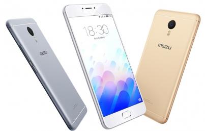 MEIZU M3 Smartphone