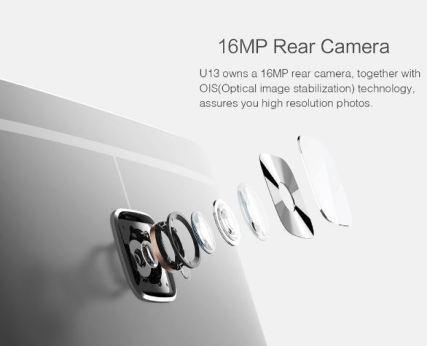 Oukitel U13 Camera review