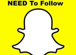Celebrities follow