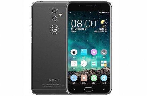 Gionee S9 Smartphone