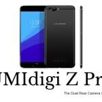 UMIdigi Z Pro will be the First Smartphone of New UMIdigi Brand