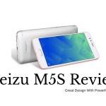 MEIZU M5S 4G Smartphone