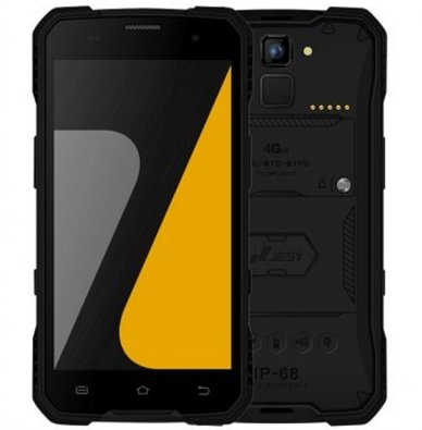 Jesy J7 Rugged Smartphone