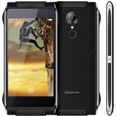 Homtom HT20 Rugged Smartphone