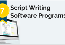 Script Writing Software