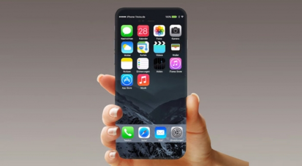 Apple iPhone 8 Rumor