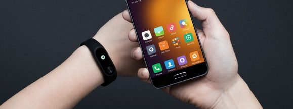 Original Xiaomi Mi Band 2 Smartwatch Review