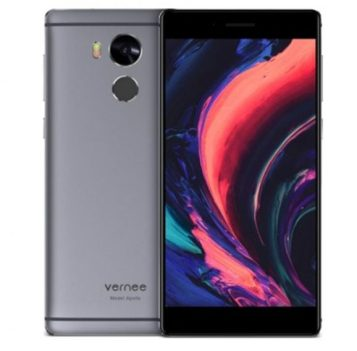 VERNEE APOLLO 4G Phablet REVIEW