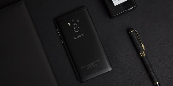 Bluboo D1 4G Smartphone