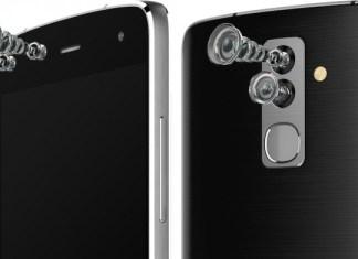 ALCATEL FLASH Smartphone