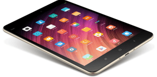 XIAOMI MI PAD 3 Launch