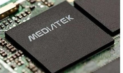 MediaTek MT 6573 processor