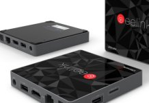 Beelink GT1 Android TV box